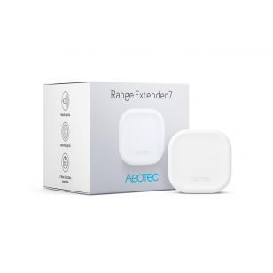 Aeotec Range Extender 7