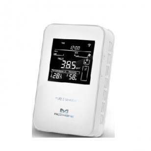 Senzor kvality vzduch PM2