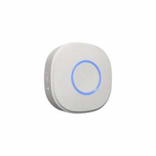 Shelly Button 1 - WiFi tlačidlo na aktiváciu scén (biela)