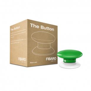 Fibaro The Button - Zelená