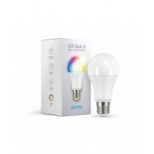 Aeotec LED žiarovka 6 RGBW