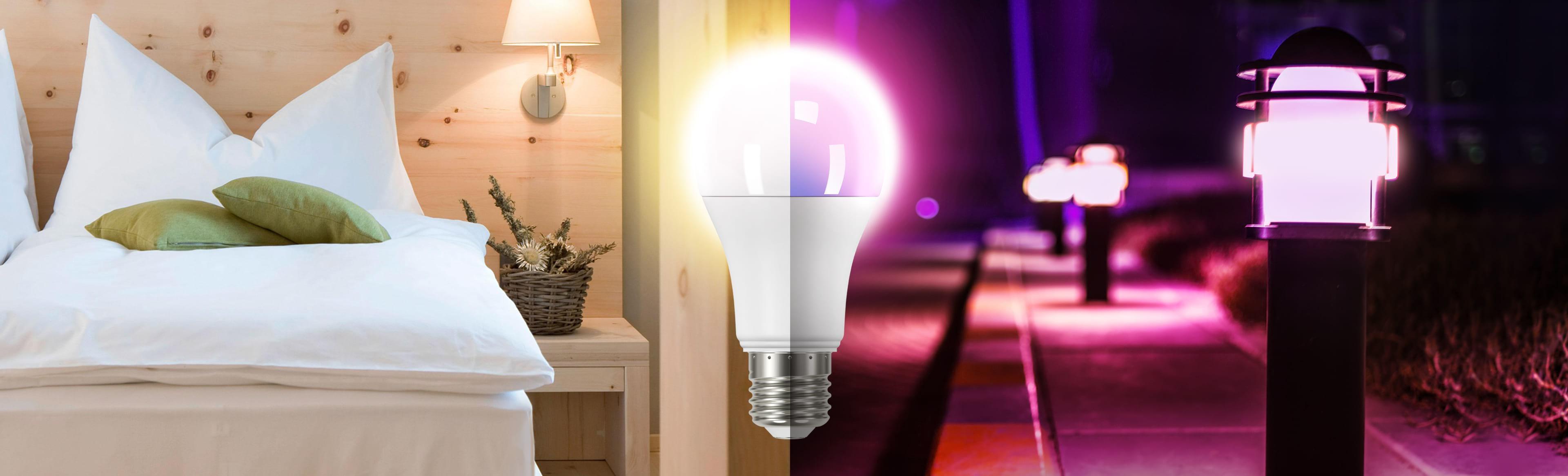 Aeotec LED bulb 6